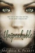 Unspeakable (Freedom)