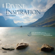 Divine Inspiration 2015 Square 12x12 Vine Publications