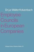 Employee Councils in European Companies