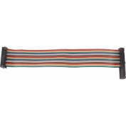 200mm Female To Female 40 Pin To 26 Pin IDC Ribbon Cable