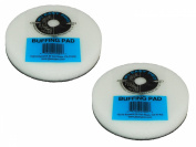 2 Pack JFJ Easy Pro Buffing Pads