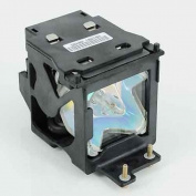 Ctlamp Compatible Lamp Bulbs for ET-LAE500 Panasonic PT-AE500 / PT-AE500E / PT-AE500U Projectors