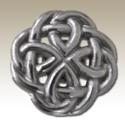 Springfield Leather Company Decorative Satin Finish Celtic Durable Dot Snap Set
