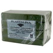 Van Aaken Modelling Clay 2kg Grey-Green