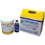 Mould Max 40 Silicone Mould Making Rubber - Trial Unit
