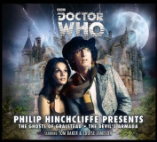 Philip Hinchcliffe Presents [Audio]
