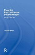 Essential Psychodynamic Psychotherapy