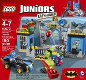 LEGO Juniors 10672 Batman