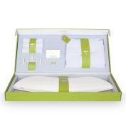 Puj Splash Bath Set (White)
