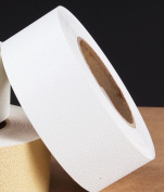 Safe Way Traction 5.1cm Wide X 18m Roll White Adhesive Vinyl Anti Slip Non Skid Safety Tape for Bath Tub 4100-2