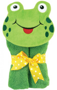 AM PM Kids! Mini Tubby Towel, Frog