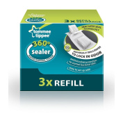 Tommee Tippee 360 Sealer Nappy Disposal System Refill
