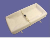 Naturepedic Organic Cotton Contoured Changing Pad