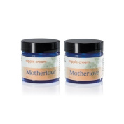 Motherlove Organic Nipple Cream - 30ml