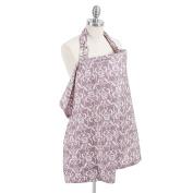 Bebe Au Lait Cotton Nursing Cover - Harlow