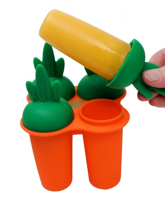Fresh Baby So Easy Silicone Popsicle Maker