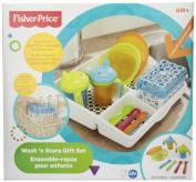 Fisher-Price Wash 'n Store Organiser