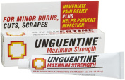 Unguentine Pain Relieving Antiseptic Ointment, Maximum Strength, 30ml