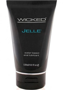 """Brand New Wicked Jelle Anal Gel Lubricant 120ml """"Item Type"""