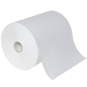 enMotion Georgia Pacific 89460 High Capacity Paper Towels, Roll, Poly-Bag Protected, White
