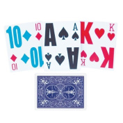 EZ-See Low Vision by U.S. Playing Cards