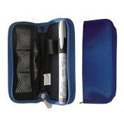 Diabetic Insulin Pen Cooler Pocket Case- 2 X Ice Packs Included