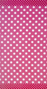 Dohler Beach Towel, Dots and Dots
