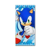 Sonic the Hedgehog Beach Towel