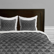 DENY Designs Nick Nelson Let There be Night Duvet Cover, Queen