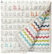 Pehr Designs HI Blanket