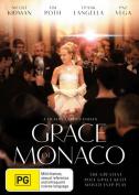 Grace of Monaco [Region 4]