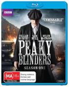 Peaky Blinders: Season 1 [Region B] [Blu-ray]