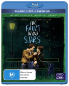 The Fault In Our Stars (Little Infinities Edition)  [Region B] [Blu-ray]