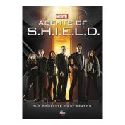 Agents of S.H.I.E.L.D. [Region 4]