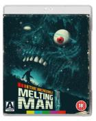The Incredible Melting Man [Region B] [Blu-ray]