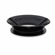 Staybowlizer Silicone Bowl Stabiliser - Black