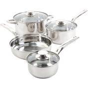 Sunbeam 91340.07 Ansonville 7-Piece Cookware Set