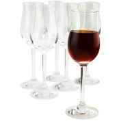 Stolzle Professional Port Wine Glass, Set of 6