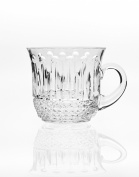 24% KING LOUIE PUNCH CUP SET/4