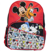 Backpack - Disney - Mickey Mouse w/ Friends 41cm