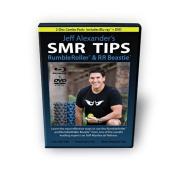 Jeff Alexander's SMR Tips - Blue-ray + DVD