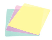 Norpro 38 Flexible Cutting Boards, 29cm by 38cm , Multicoloured, Set of 3