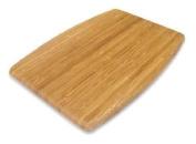 Da Vinci Natural Bamboo Cutting Board, Large 40cm x 30cm , 1.9cm Thick