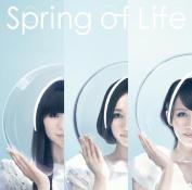 Spring of Life [Region 2]