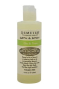 Demeter Bath and Shower Gel, Gin and Tonic, 120ml