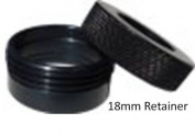 Rocketarium Motor Retainer 18mm set RK-MRT18S