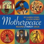 Motherpeace Round tarot deck (DMOTROU) -