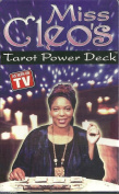 Miss Cleos Tarot Card Power Decks - 2 Pack