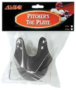 All-Star Pitcher's Toe Plate, Youth