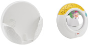Fisher-Price 3-in-1 Projector Soother / Baby Sleep Aid / Lullaby / Sound Machine